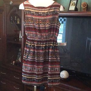Dresses & Skirts - Boho dress  adorable